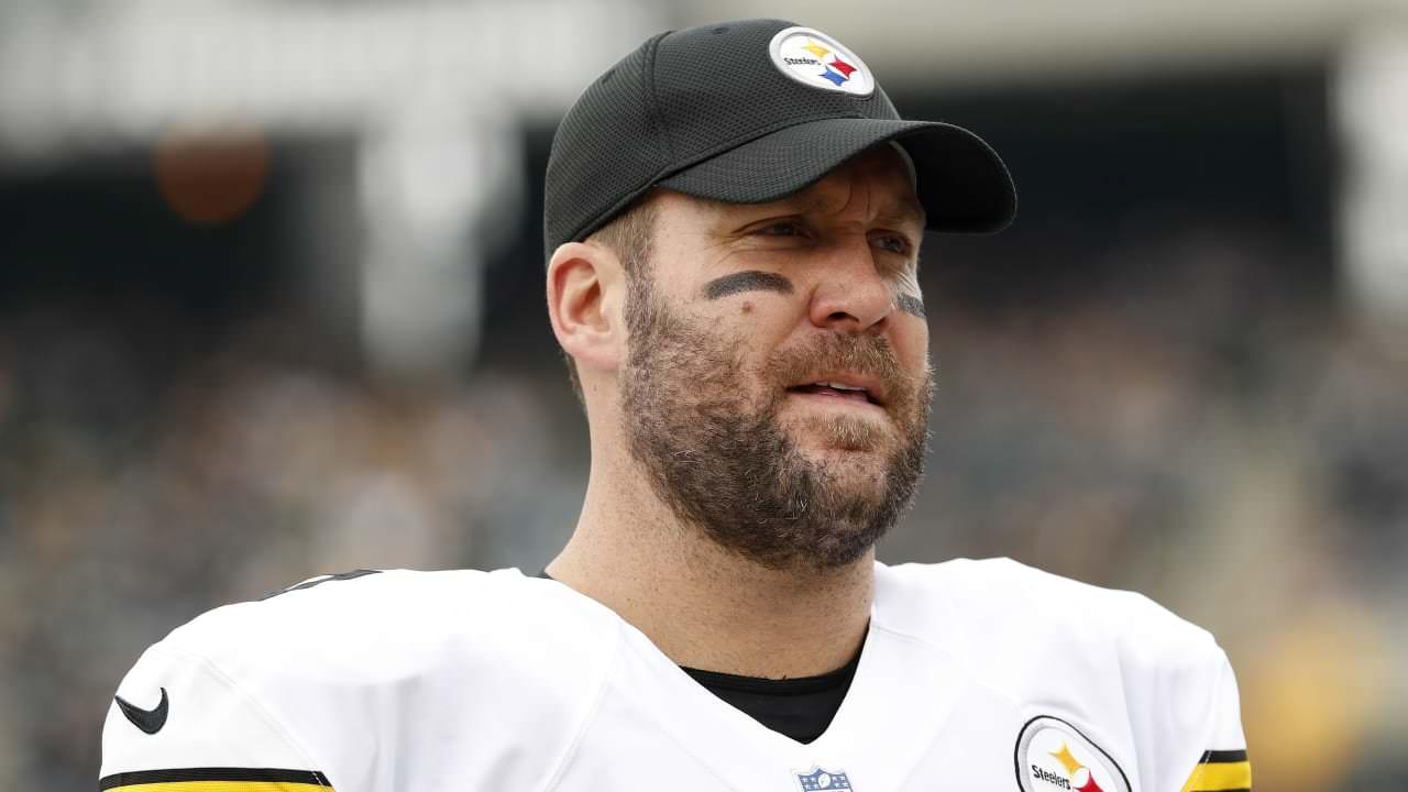 Roethlisberger diz que a fé ajudou problemas passados do vício – NFL.com