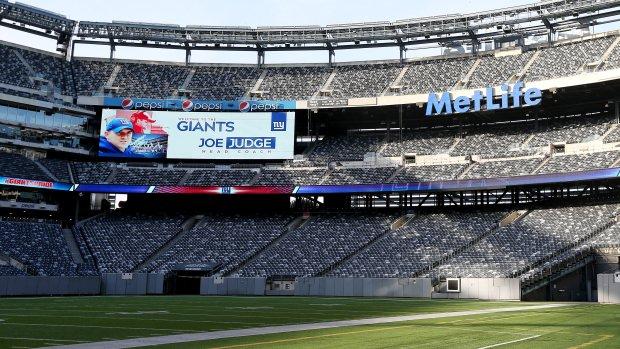 Fauci: É difícil ver a NFL jogar sem o formato de bolha – TSN