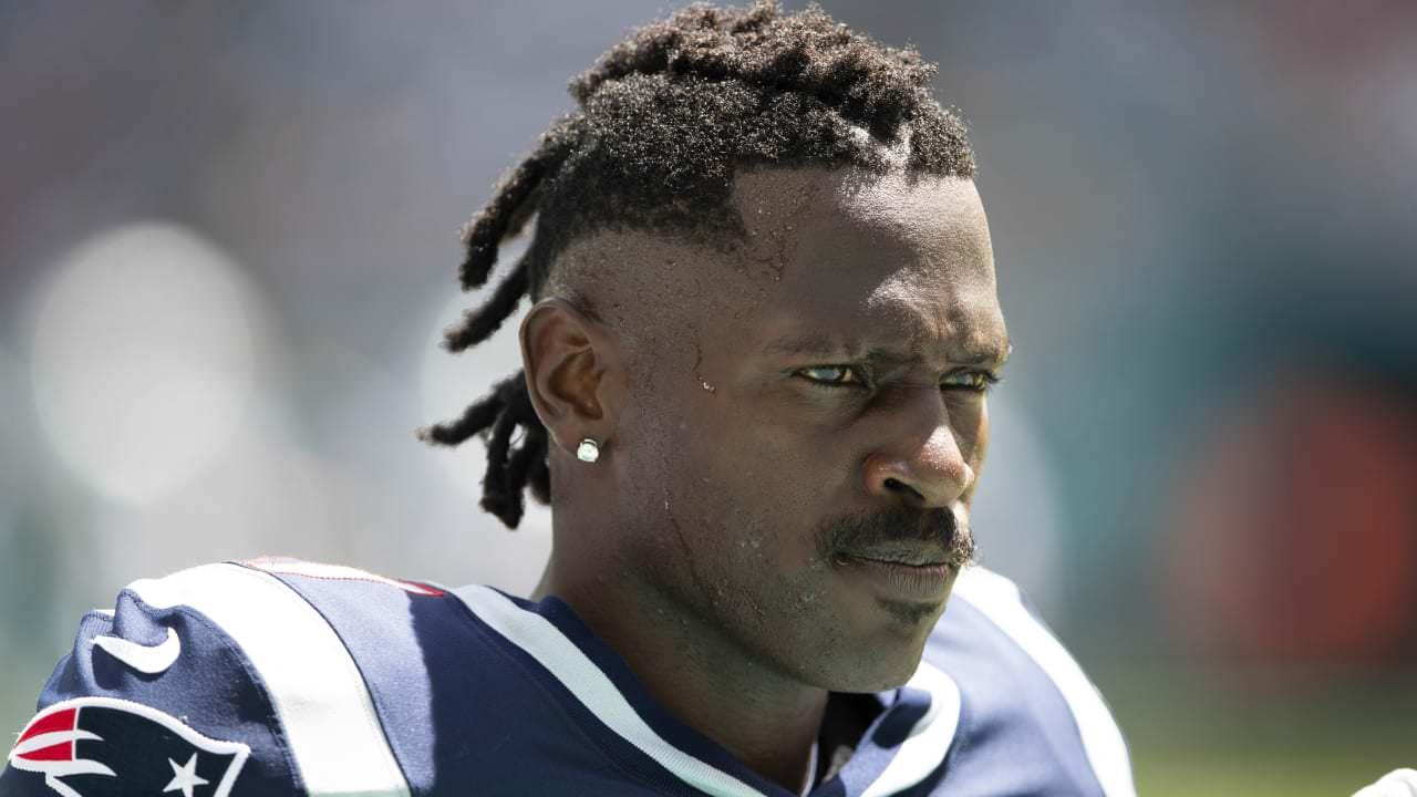 Antonio Brown está em forma com o Seahawks; A promessa de Chase Young – NFL.com