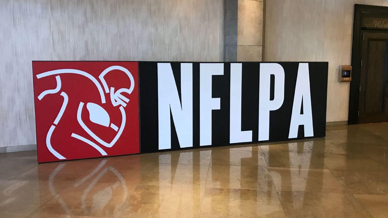 Fonte – Conselho da NFLPA vota para recomendar o cancelamento de todos os jogos da pré-temporada deste ano