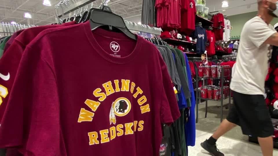 Washington Redskins pode mudar seu nome   Reuters Vídeo – Reuters