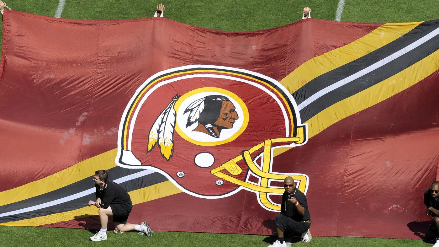 Washington Redskins diz que o nome da equipe passará por uma 'revisão completa'