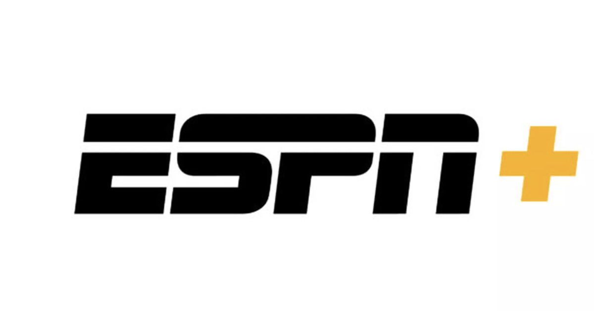 O ESPN Plus aumenta para US $ 5,99 em agosto, tornando-o no mesmo preço do Hulu