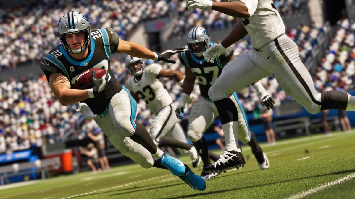 Madden NFL 21 será o primeiro da série no Steam de acordo com a nova listagem
