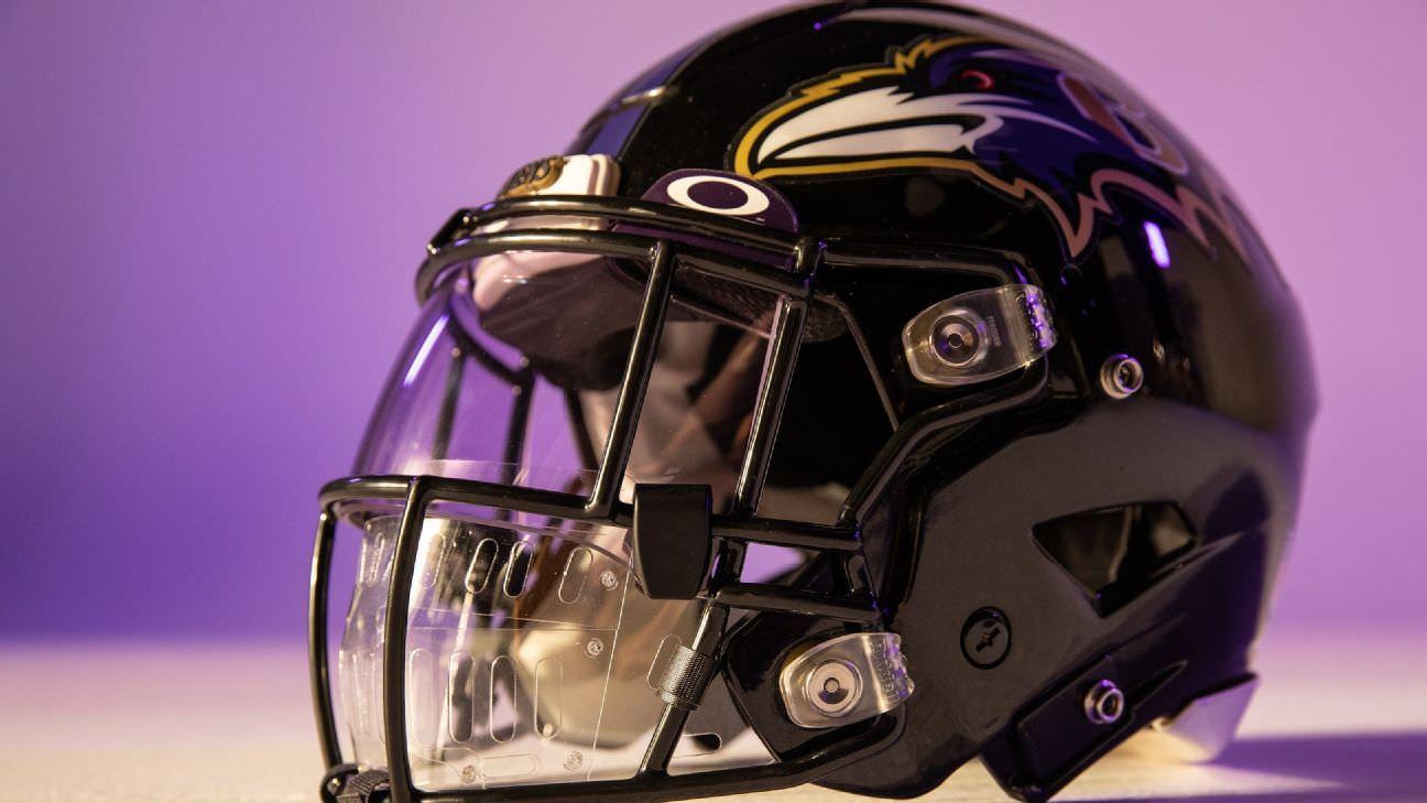 NFL revela Oakley Mouth Shield para combater o coronavírus