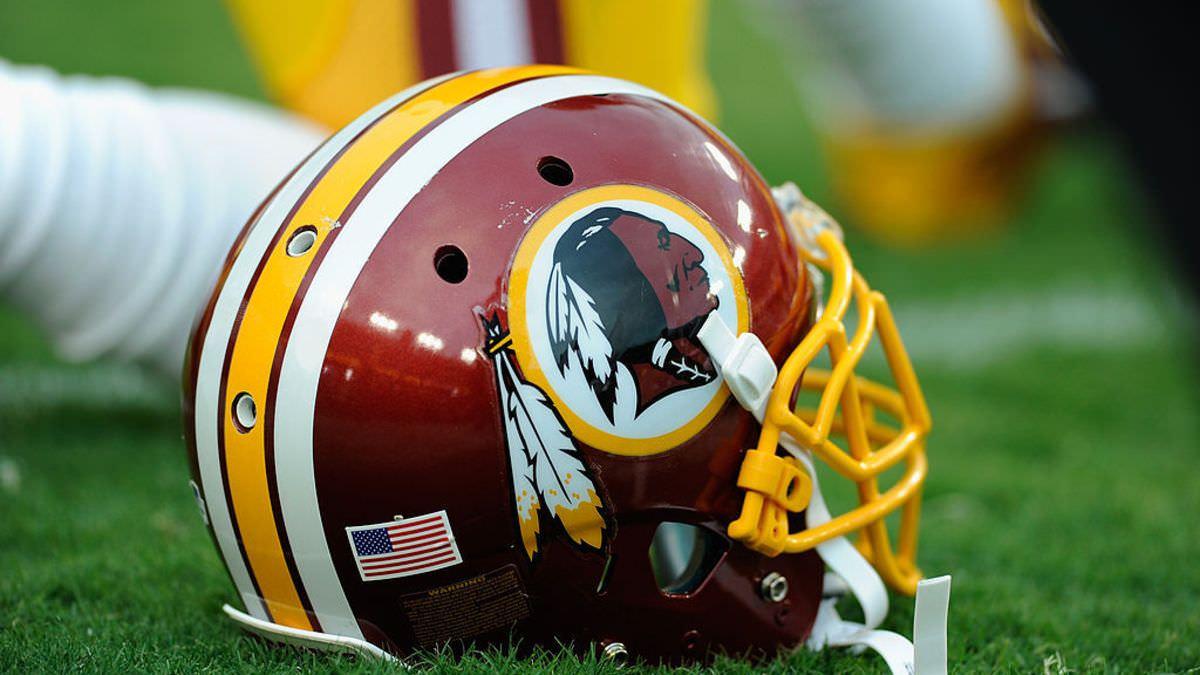 EA removerá referências Redskins no Madden deste ano