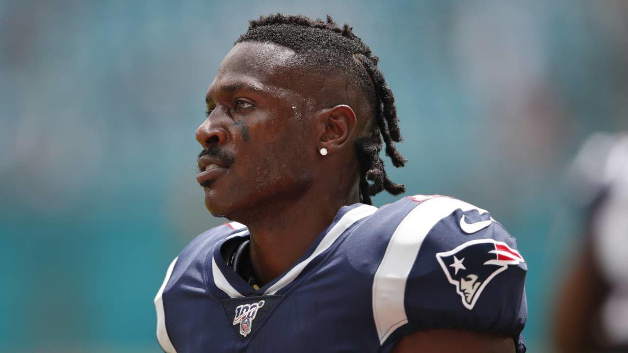 Brown não quer se aposentar, exige NFL termina investigação – NFL.com