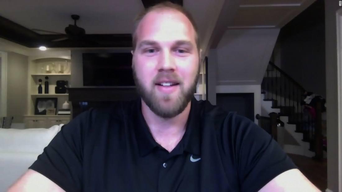 Jogador da NFL judeu reage a mensagens anti-semitas de Desean Jackson