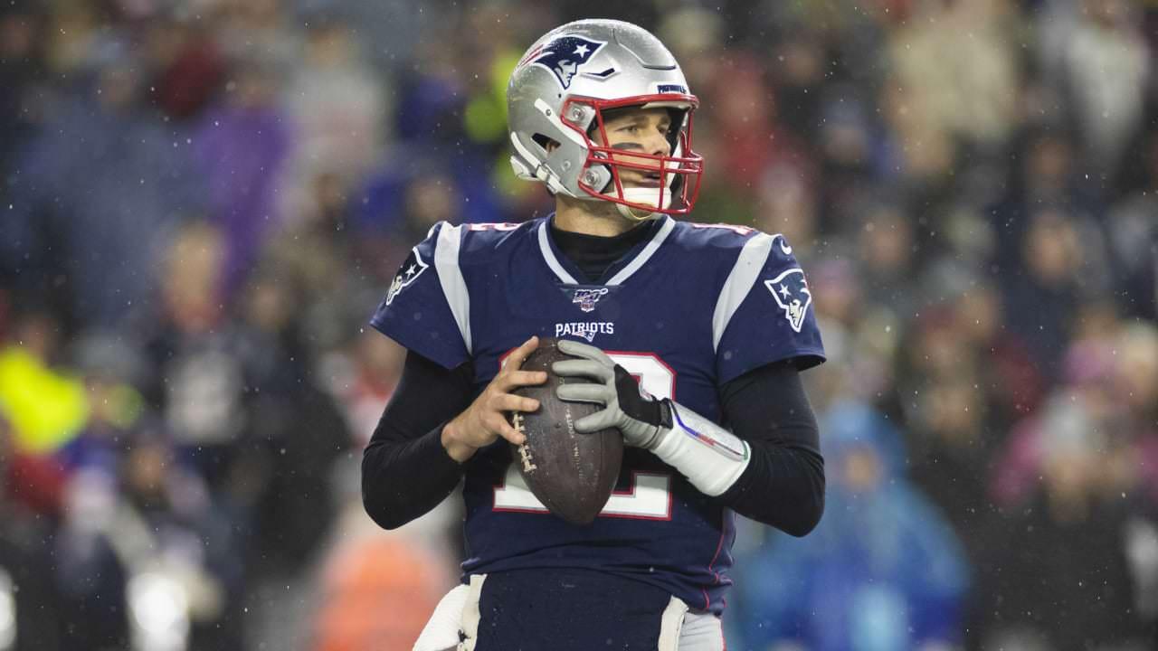 Top 100 jogadores de 2020, números 20-11: Tom Brady cai para o 14º – NFL.com