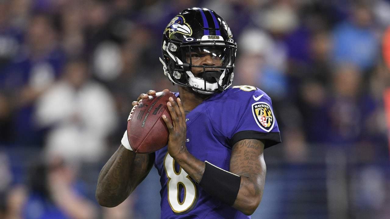 Top 100 jogadores de 2020, números 10-1: Lamar Jackson reina supremo – NFL.com