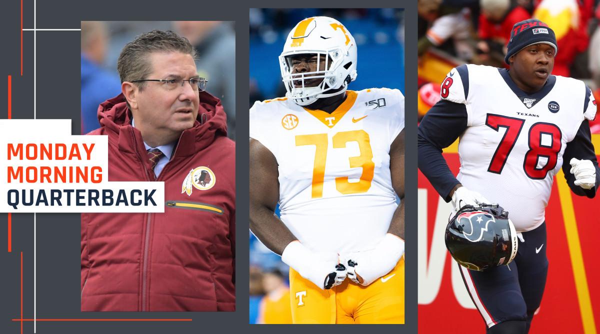 A NFL e a NFLPA precisam concordar com protocolos adicionais de coronavírus em breve – Sports Illustrated
