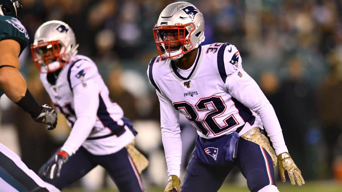Devin McCourty, do Patriots, rasga NFL por tentativa de adiar o prazo de desistência