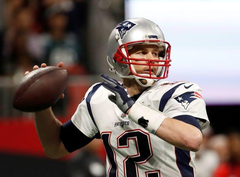 Brady se reporta aos Buccaneers para teste COVID – Reuters