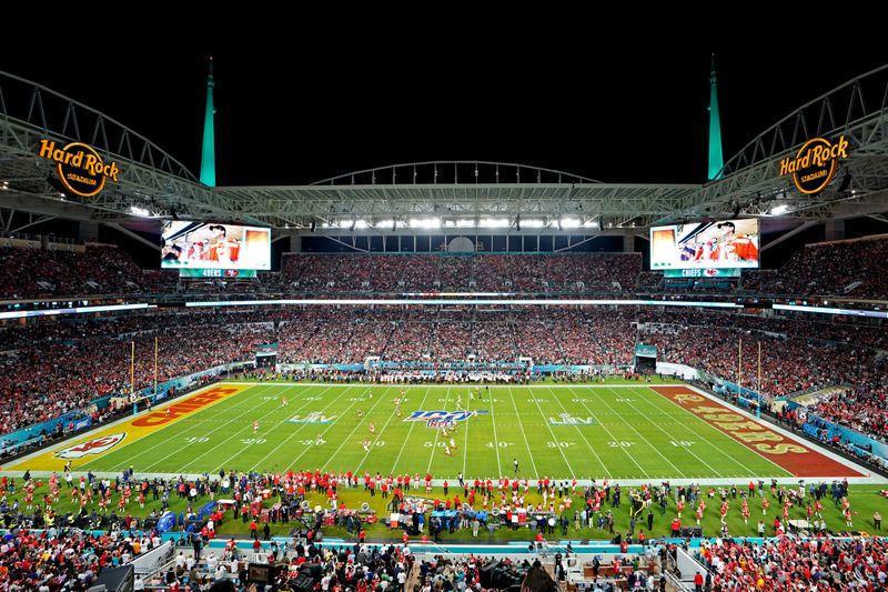 NFL-League, jogadores concordam com ajustes para a temporada de 2020 – Reuters
