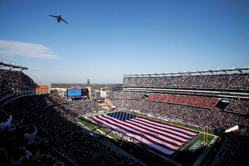NFL- Os fãs devem usar máscaras em todos os jogos, diz a liga – Reuters