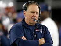 Bill Belichick fala sobre a cobertura da World Series – NFL.com