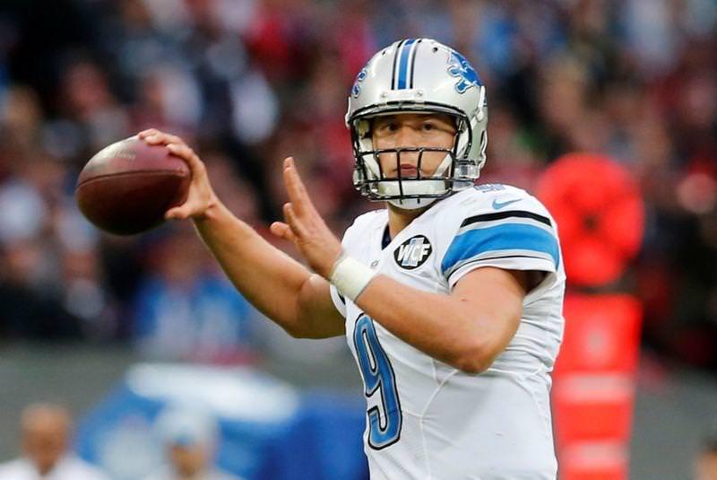 Stafford, quarterback do NFL-Lions, colocado na lista de reserva do COVID-19 – relatório – Reuters