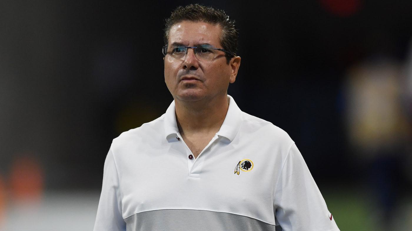 Proprietário da Washington NFL afirma que o assédio relatado 'não tem lugar' na franquia