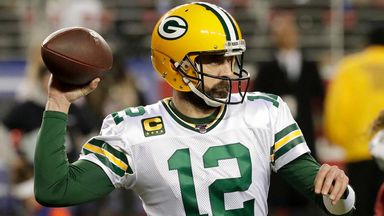 Aaron Rodgers do Packers discute a possibilidade de jogar pelo maior rival do Green Bay após a escolha de Jordan Love – Fox News