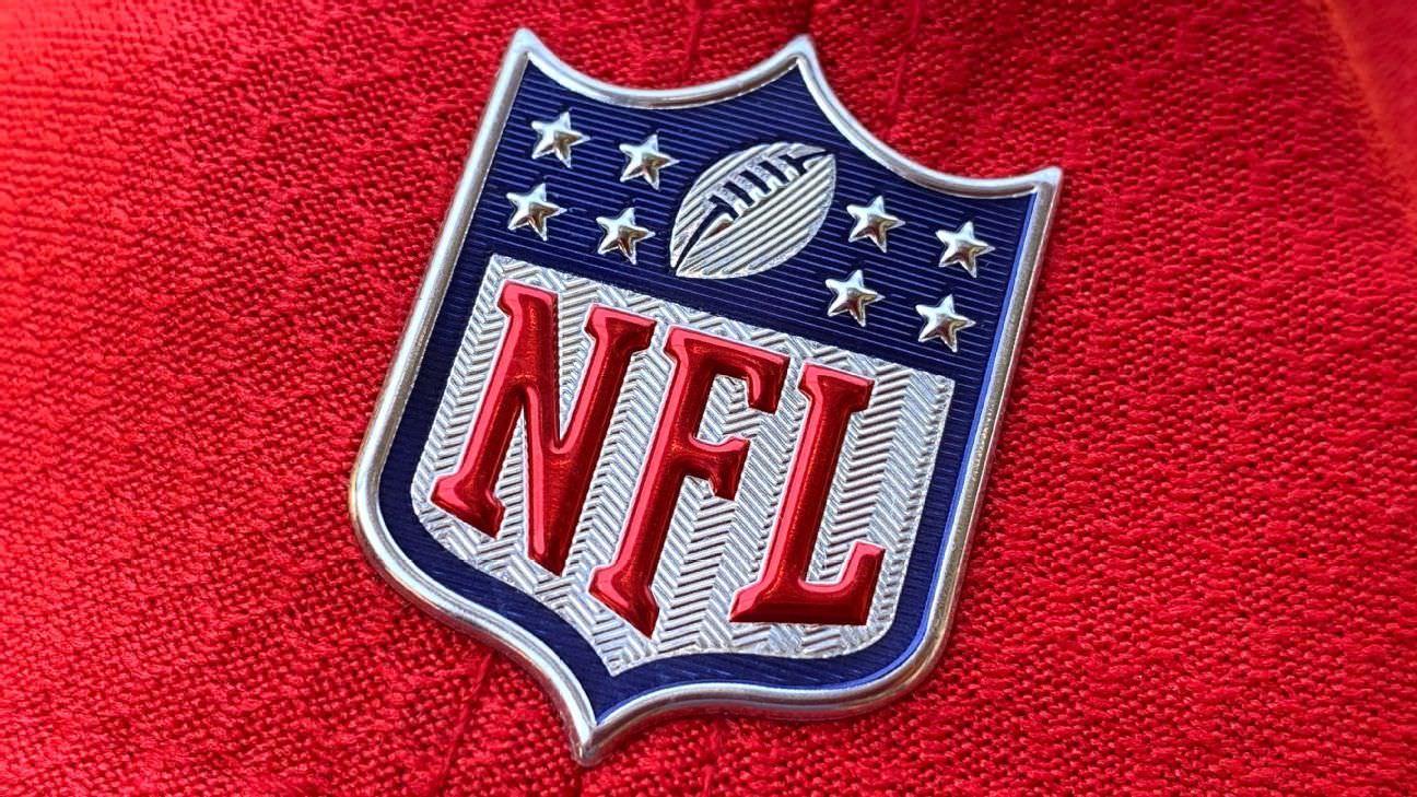 Ambiente semelhante a uma bolha, uma possibilidade para a pós-temporada da NFL, diz a liga
