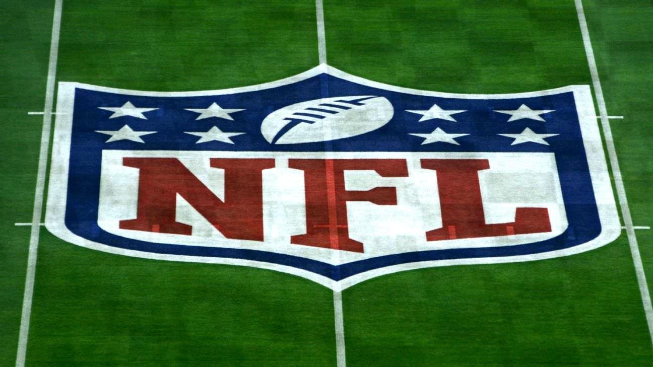 Fontes: Acampamentos da NFL para abrir no horário, enquanto se aguarda a aprovação