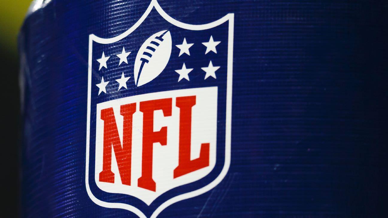 Fonte: Sete oficiais da NFL optam por fora da temporada