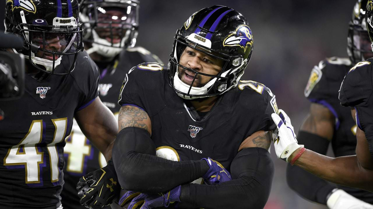 Richard Sherman: Earl Thomas 'ainda é um dos melhores nesta liga' apesar do lançamento do Ravens – NFL.com