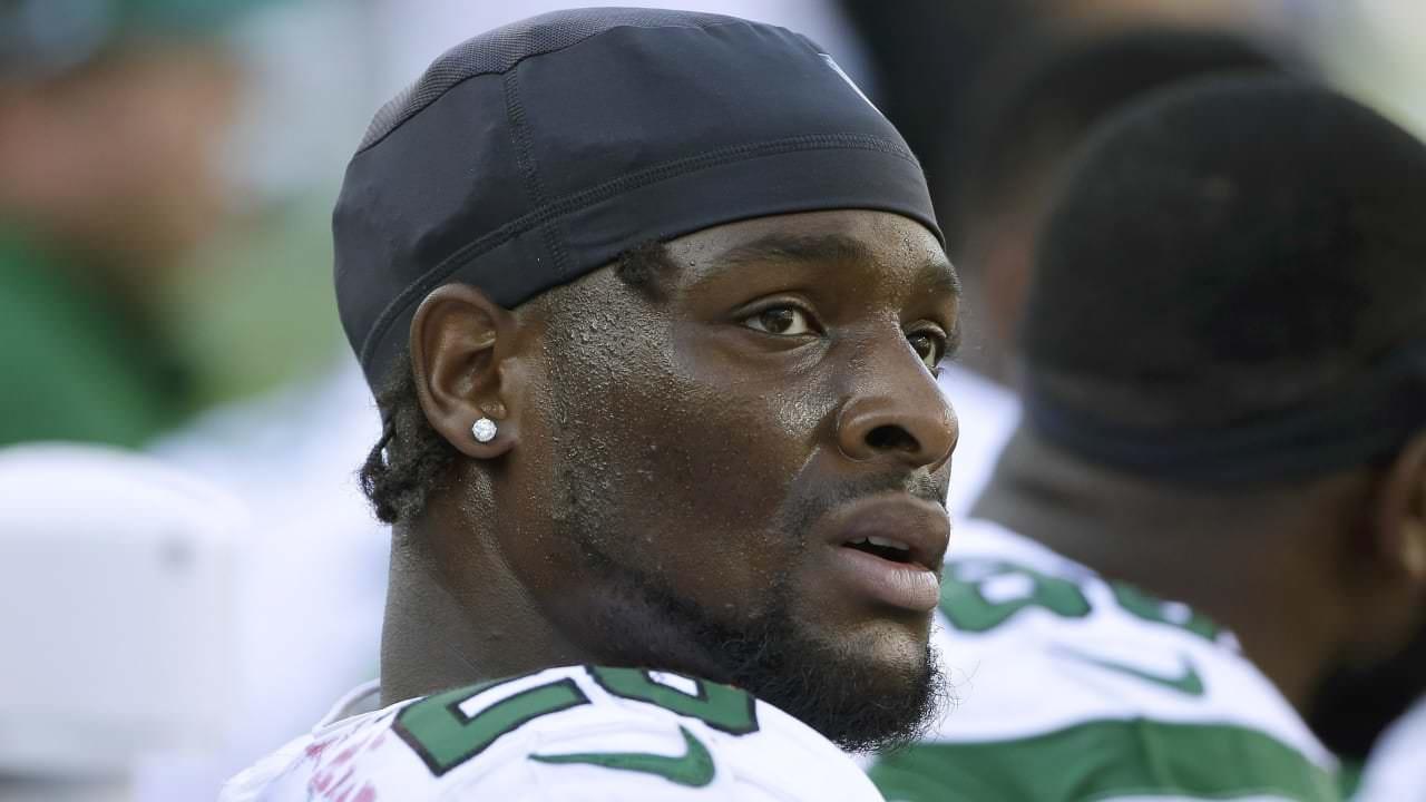 Le'Veon Bell contesta a alegação de Adam Gase de que ele foi retirado da prática como precaução – NFL.com