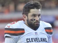 Haley: Baker Mayfield 'tem que estar pronto' vs. Steelers