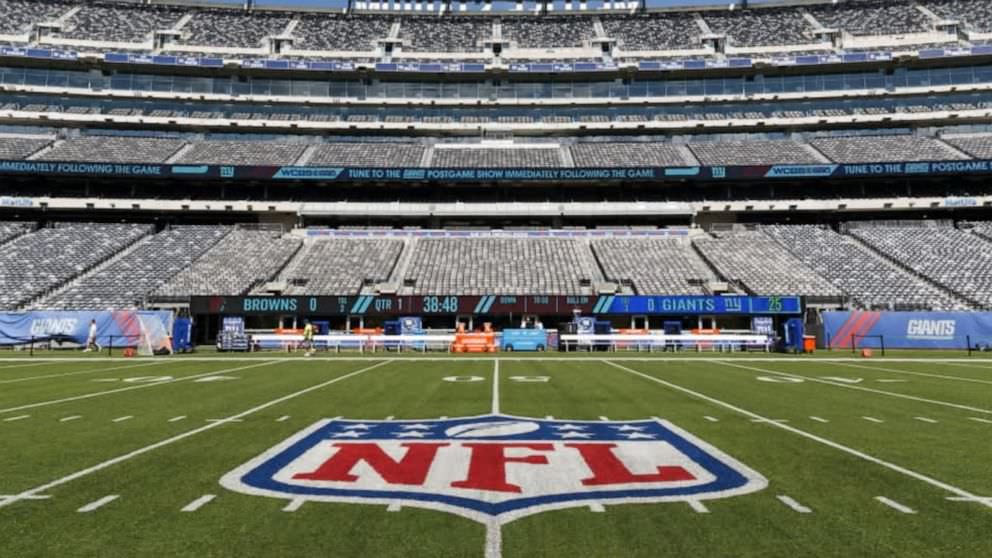 5 oficiais da NFL tiram licença para a temporada de 2020