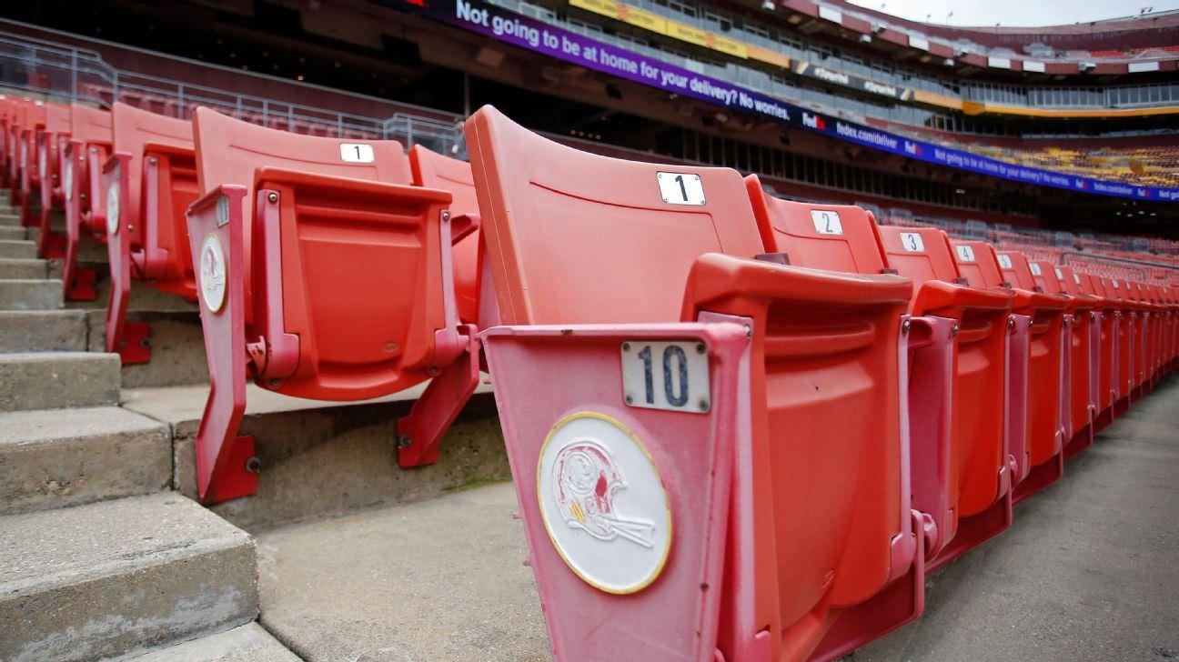 NFL assume a investigação de alegações de assédio sexual dentro do time de futebol de Washington