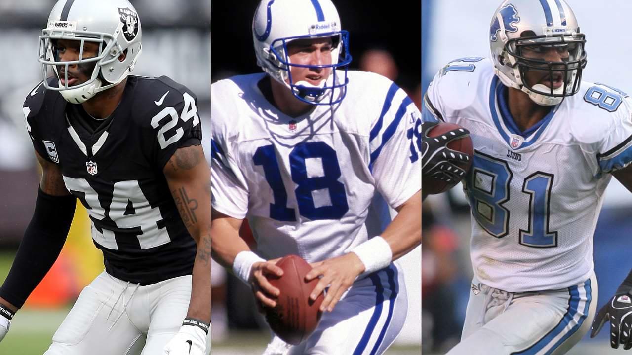 Peyton Manning lidera 2021 HOF indicados para o primeiro ano – NFL.com