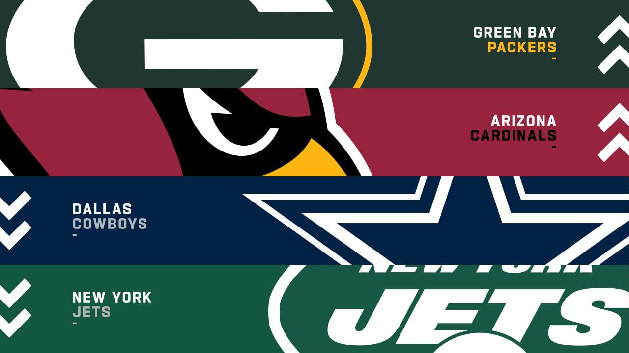 NFL Power Rankings, Week 2: Packers vault in top three – NFL.com