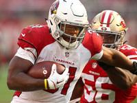 Semana 8 Ligações Comerciais: Vá buscar David Johnson – NFL.com