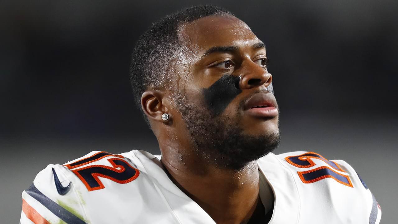 Ursos rejeitam interesse comercial e querem fechar acordo com Allen Robinson – NFL.com
