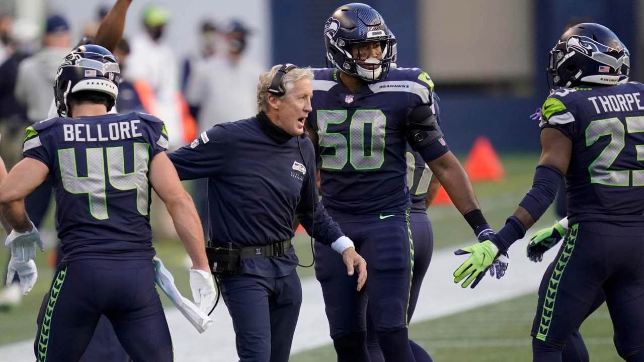 Na batalha brilhante de QBs, Russel Wilson de Seahawks sai por cima – NFL.com