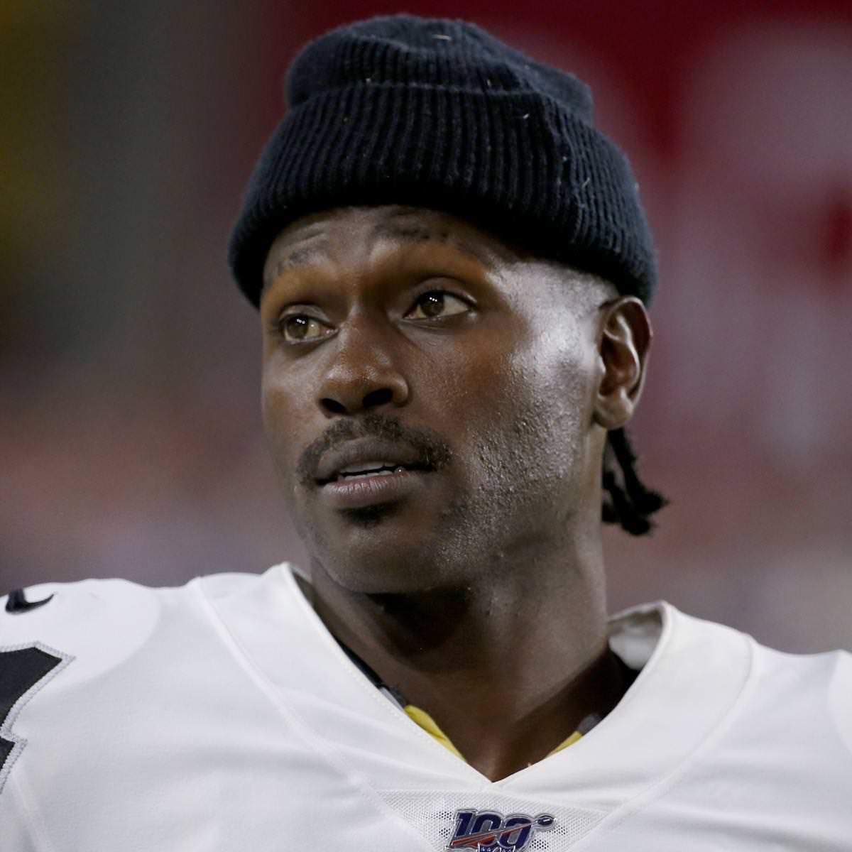 Treinadores da NFL podem ser depostos no caso de agressão sexual de Antonio Brown