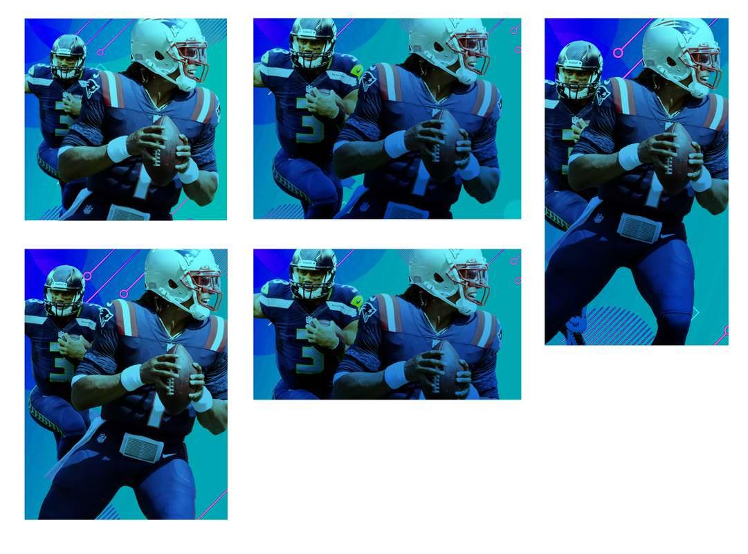 USA TODAY Sports 'Week 2 NFL picks: Patriots ou Seahawks forge 2-0 começa domingo à noite?