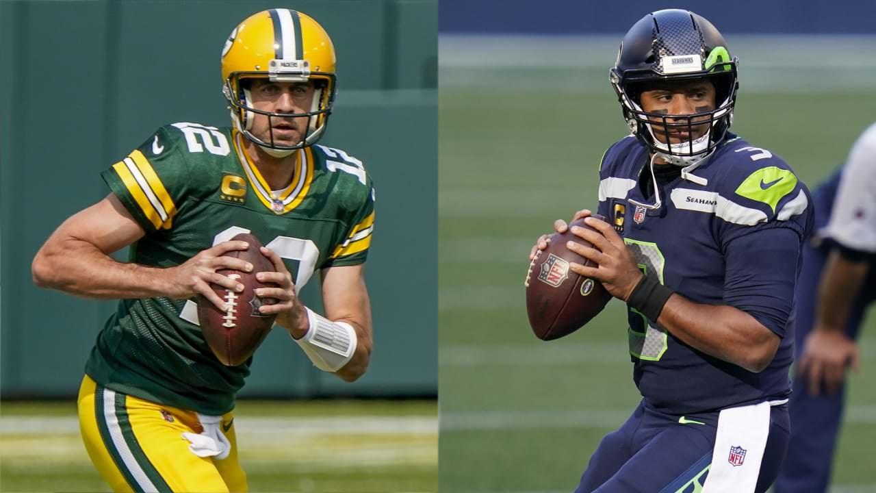 Reações exageradas da NFL, Semana 2: Aaron Rodgers trava para ganhar MVP? – NFL.com