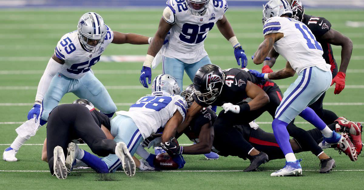 7 coisas para saber da NFL Semana 2