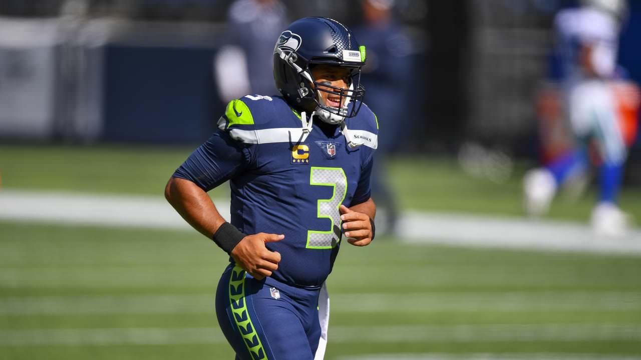 Russell Wilson estabelece recorde NFL TD para liderar Seahawks passado Cowboys – NFL.com