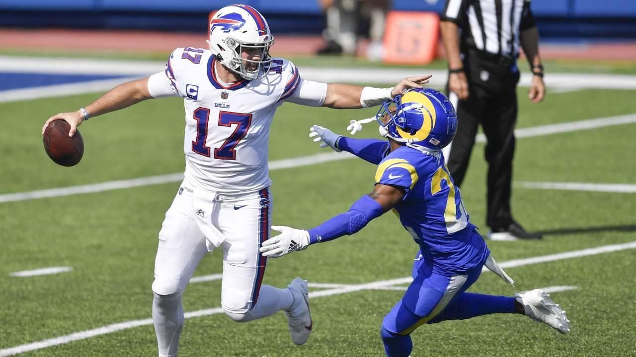 NFL Hot or Not: Curta Josh Allen – e proteja Joe Burrow! – NFL.com