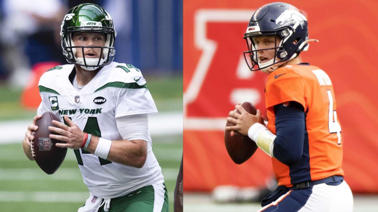 O que observar nos Broncos-Jets na quinta à noite – NFL.com