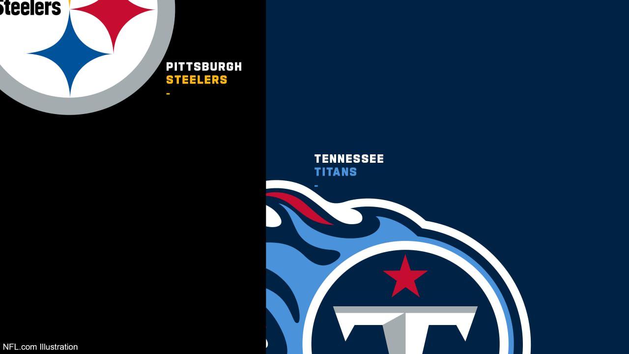 Jogo Steelers-Titans adiado para o final da temporada em meio a casos positivos adicionais dos Titãs – NFL.com