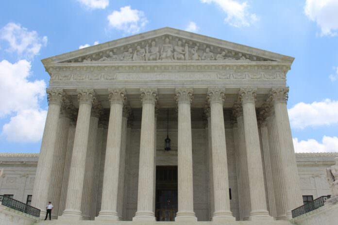 A batalha pela Suprema Corte dos EUA pode influenciar as empresas além das fronteiras dos EUA?