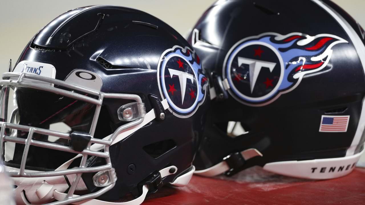 Titãs têm zero testes COVID-19 positivos pela primeira vez na semana – NFL.com