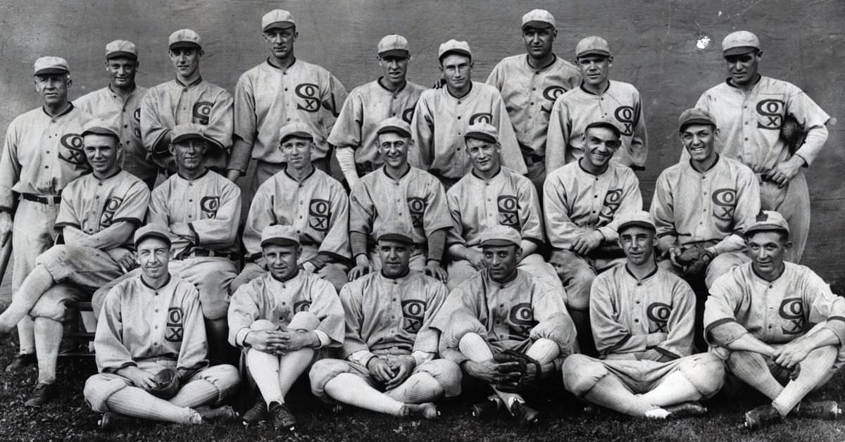 Como o Chicago White Sox de 1919 poderia ter se distanciado com o lançamento da World Series