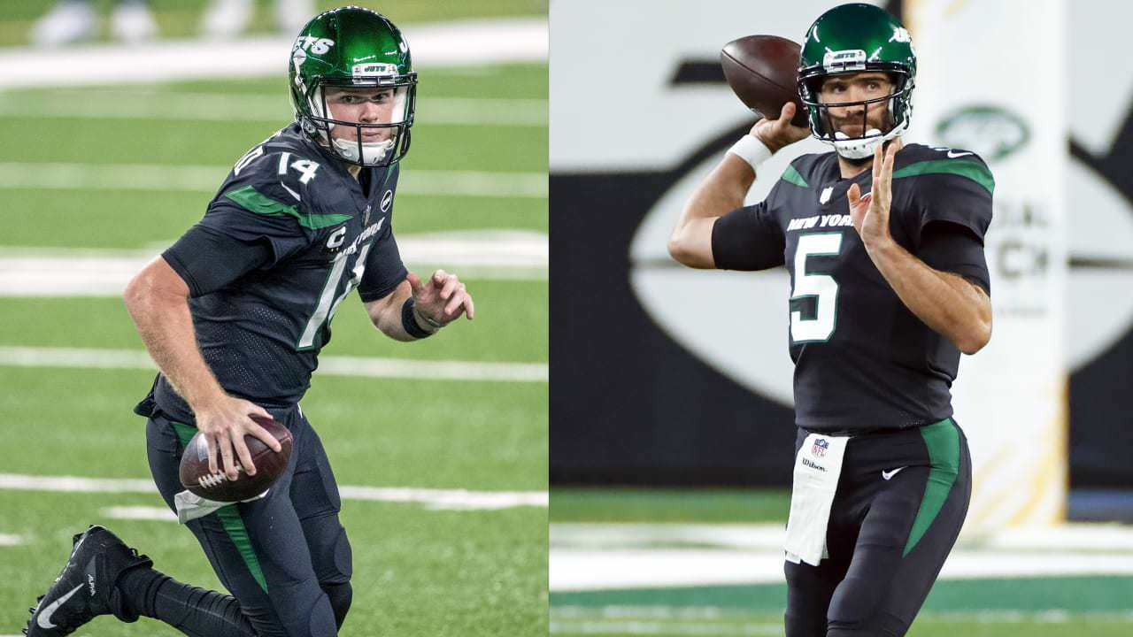 New York Jets inicia Joe Flacco em QB vs. Cardinals com Sam Darnold ferido – NFL.com