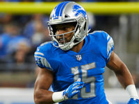 Leões de Detroit buscam a escolha do meio da rodada para o Golden Tate – NFL.com