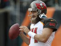 Ryan Fitzpatrick começa no QB para Bucs em Panthers – NFL.com